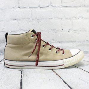 CONVERSE Unisex All Star Sneakers Sz M 10 / W 12